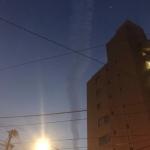 地震雲 No.44745