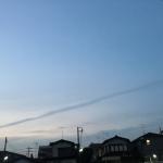 地震雲 No.44772