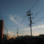 地震雲 No.44922