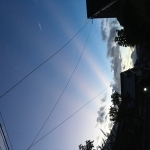 地震雲 No.45057