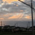 地震雲 No.45191