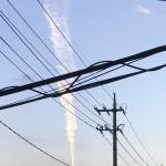 地震雲 No.45202