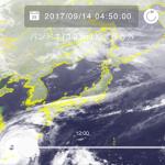 地震雲 No.45561