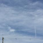 地震雲 No.45643