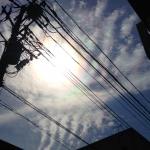 地震雲 No.45644