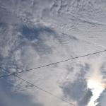 地震雲 No.45648