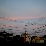 地震雲 No.45713