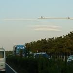 地震雲 No.46022