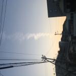 地震雲 No.46217