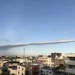 地震雲 No.46417