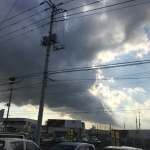 地震雲 No.46822