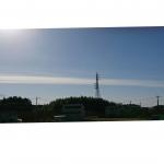 地震雲 No.46836