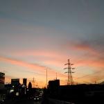 地震雲 No.46869