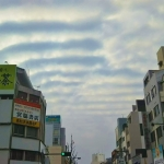地震雲 No.47050