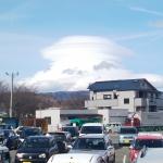 地震雲 No.47527