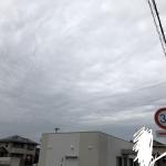 地震雲 No.47689