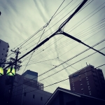 地震雲 No.47702
