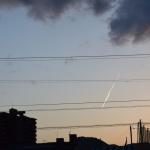 地震雲 No.47714
