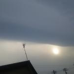 地震雲 No.47988