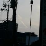 地震雲 No.48042