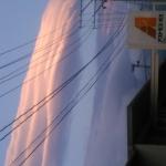 地震雲 No.48053