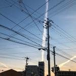 地震雲 No.48164