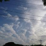 地震雲 No.48193