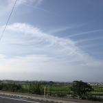 地震雲 No.48401