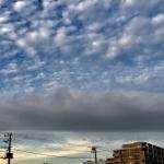 地震雲 No.48601