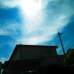 地震雲 No.48777