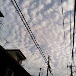 地震雲 No.49426