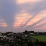 地震雲 No.49538