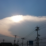 地震雲 No.49624