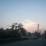 地震雲 No.49641