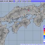 地震雲 No.49657