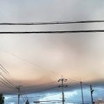 地震雲 No.49698