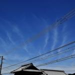 地震雲 No.49739