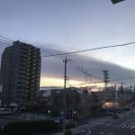 地震雲 No.50017