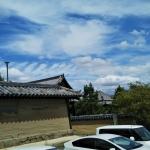 地震雲 No.50516