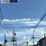 地震雲 No.50618