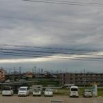 地震雲 No.50636