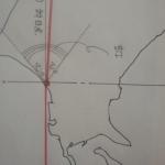 地震雲 No.50687