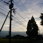 地震雲 No.50701