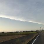 地震雲 No.50800
