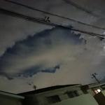 地震雲 No.50820