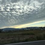 地震雲 No.51020