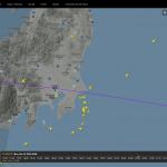 地震雲 No.51076