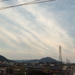 地震雲 No.51463
