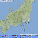 地震雲 No.52093