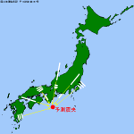 地震雲 No.52113